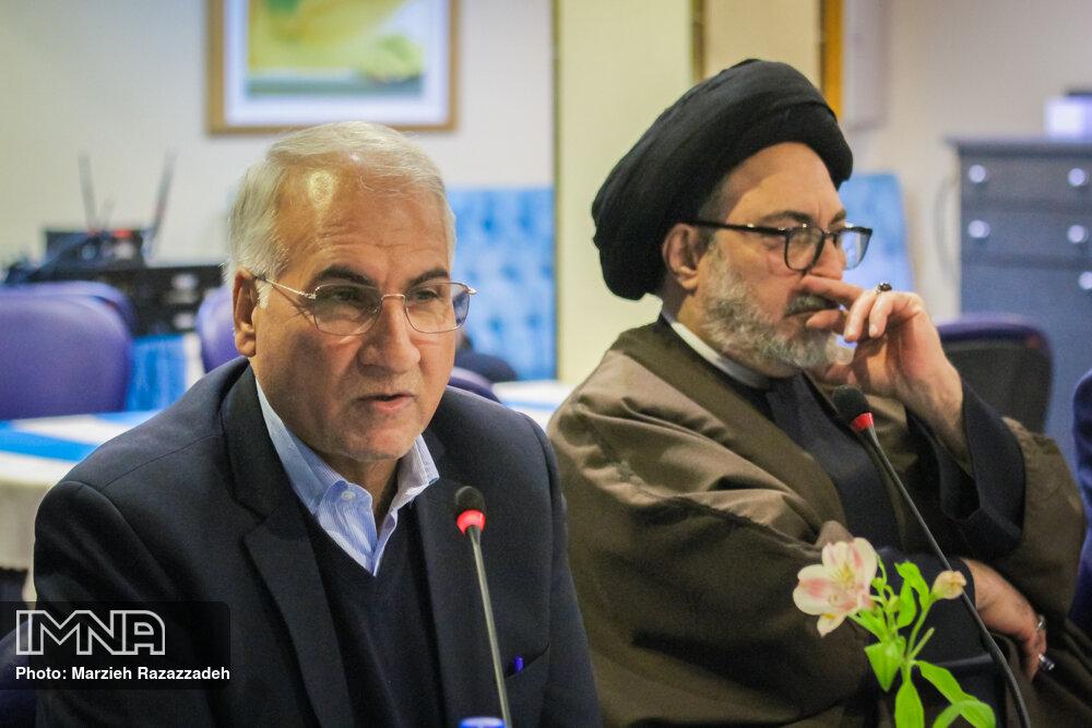 ۱۱درصد جمعیت شهر اصفهان سالمند هستند