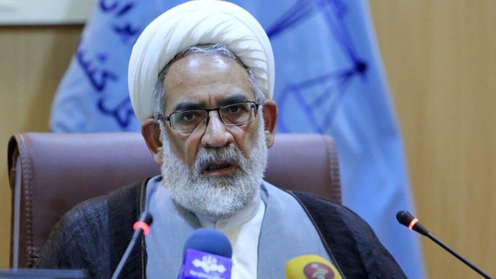 دادستان کشور خواستار پیگیری حقوقی وقضایی تعرض به هواپیمای مسافربری ایران شد