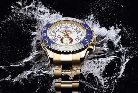 تاریخچه رولکس/آشنایی با تولیدکننده دقیقترین ساعتهای جهان