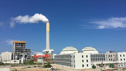 کاهش ۱۷ درصدی تولید کربن بر اثر بحران کووید-۱۹
