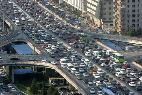 استفاده از هوش مصنوعی برای رفع مشکل ترافیک
