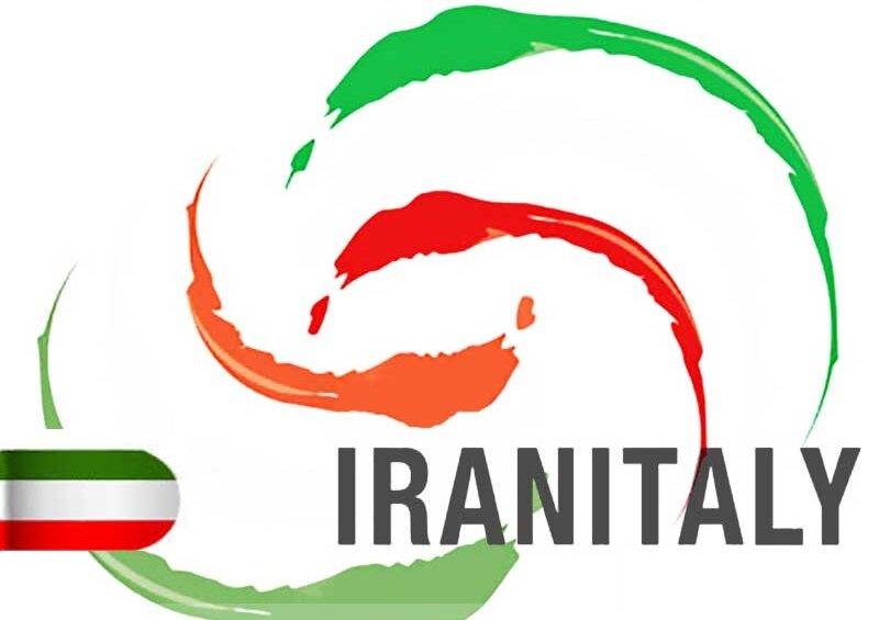 Iran, Italy to strengthen economic ties