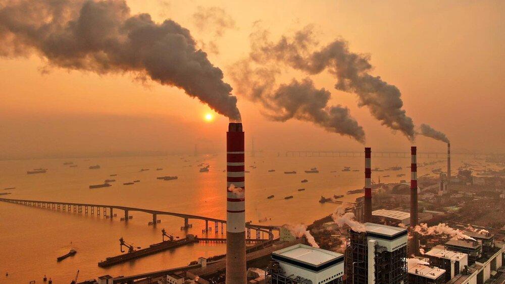 """""""کربن صفر شدن"""" چین تا سال ۲۰۵۰"""