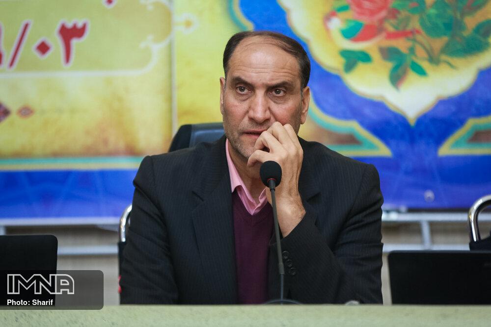 نتایج پژوهش سیاهه آلودگی هوای اصفهان اعلام شود