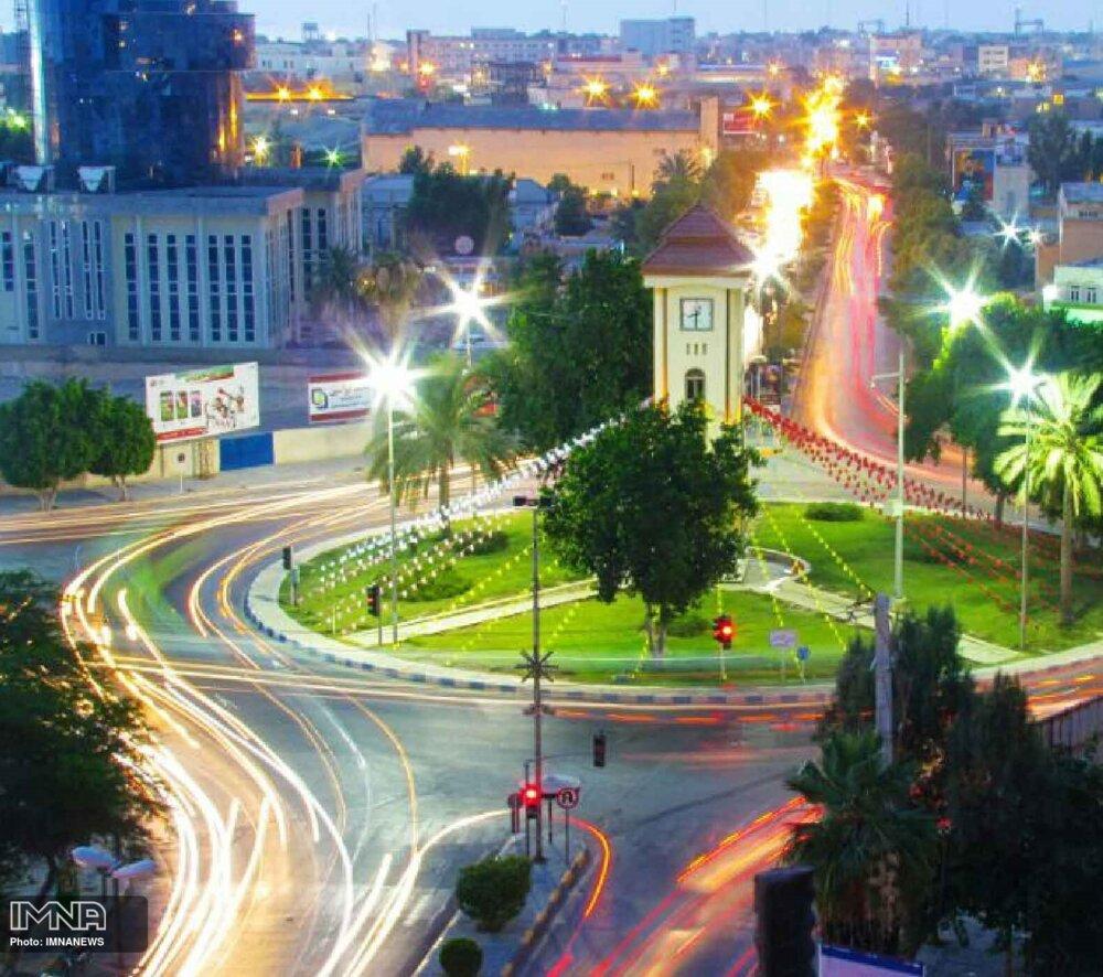 رفع مشکلات محلات جنوبی شهر بوشهر