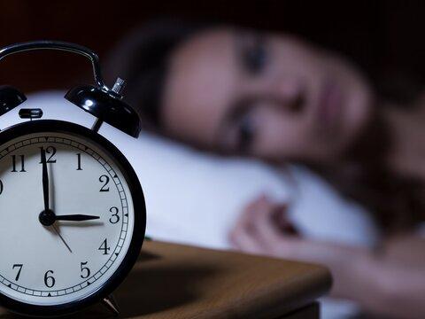 کرونا بر الگوی خواب افراد تاثیر میگذارد؟