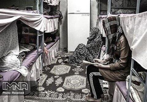شهرداری منطقه ۵ تهران ۸ مادر زندانی را آزاد کرد