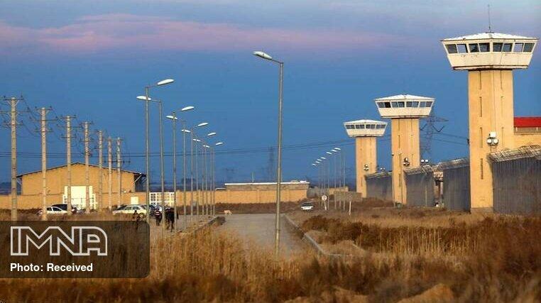 زندانیان فشافویه وضعیت خوبی ندارند/ کمبود امکانات پس از بازداشتهای اخیر