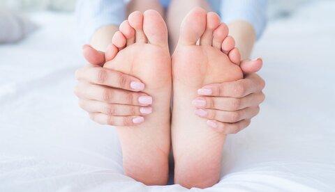 پاها در مورد سلامت بدن چه میگویند؟