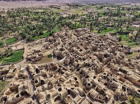 """Old Iranian Village Nominated for TO DO Award Human Rights in Tourism"""
