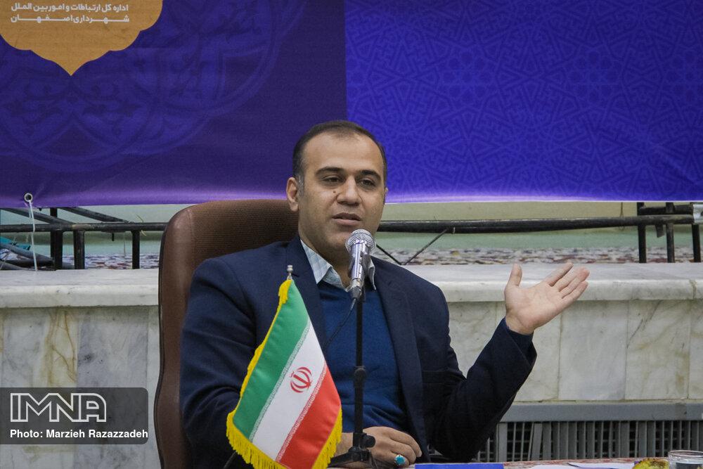 افتتاح نخستین سینمای کودک اصفهان در منطقه ۱۵