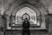 Dark autumn lurking Isfahan amid pandemic