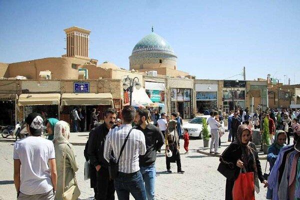 باید زمینه جذب گردشگر به شهر تاریخی یزد فراهم شود