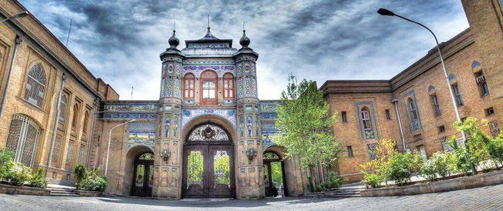 National Museum of Iran to undergo retrofitting by Italian, Japanese experts