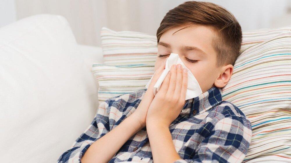 آیا آنفلوآنزا و کرونای طولانی مشابه است؟