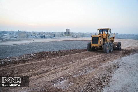 ۱۲۷ پروژه نیمهتمام در شهرداریهای قزوین وجود دارد