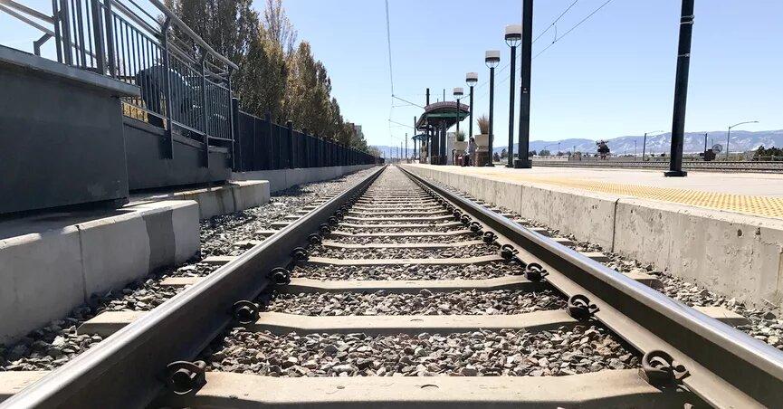 راهآهن قدیمی به مسیر دوچرخهسواری و پیادهروی تبدیل شد