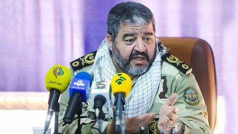 جلالی: راهبرد «ایران قوی» در امتداد مسیر دفاع مقدس است