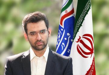 وزیر ارتباطات جواب فرهاد مجیدی را داد + استوری
