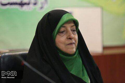 استواری زنان ایران در اوج تحریم ها