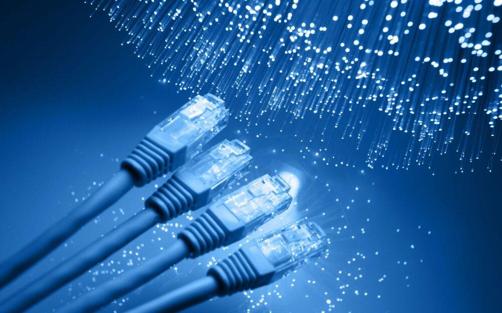 اتصال ۱۰۰۰ روستای جدید به شبکه ملی اطلاعات
