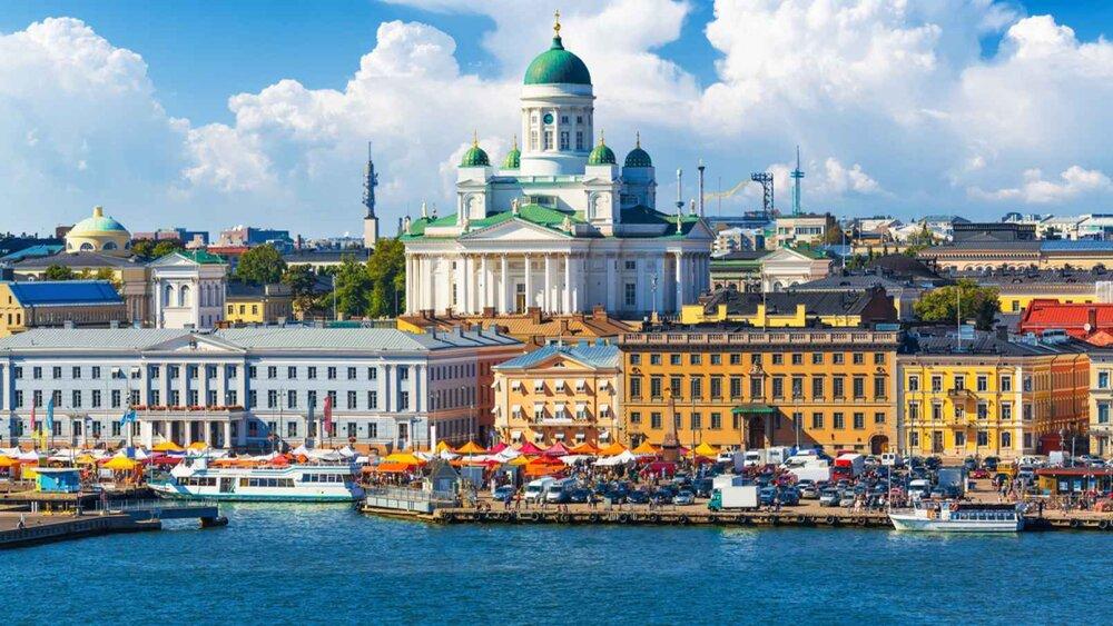 تلاش فنلاند برای مهار کرونا از طریق هوش مصنوعی
