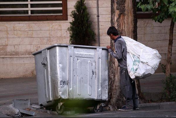 واکنش شورا به برخورد ماموران شهرداری مشهد با یک جوان زبالهگرد