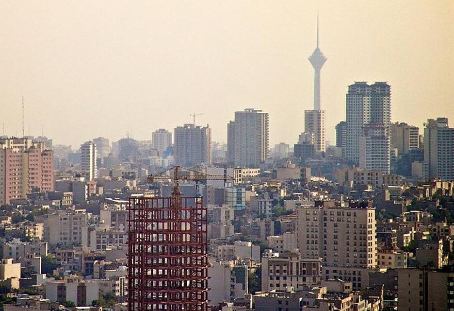 تهران بزرگترین کلانشهر ایران به روایت آمار و ارقام