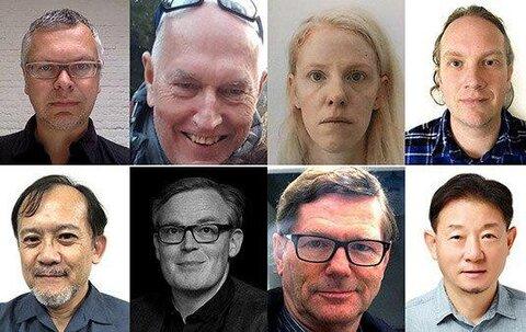 Prominent international jurors to judge at 13th Cinema Vérité