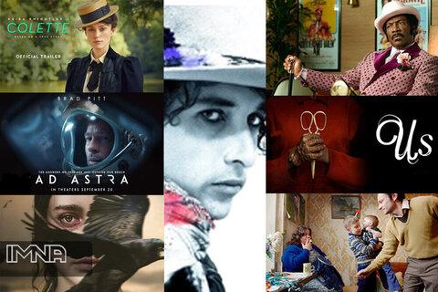 ۵۰ فیلم برتر ۲۰۱۹؛ از ۴۱ تا ۵۰