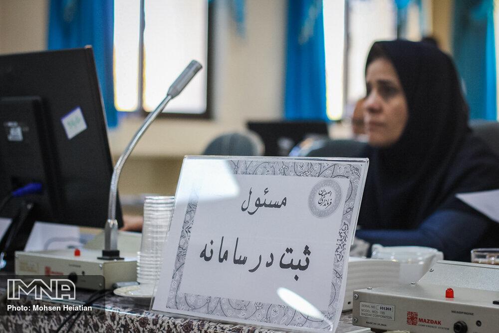 ۱۵۷ داوطلب شورای اسلامی روستا در استان البرز ثبت نام کردند