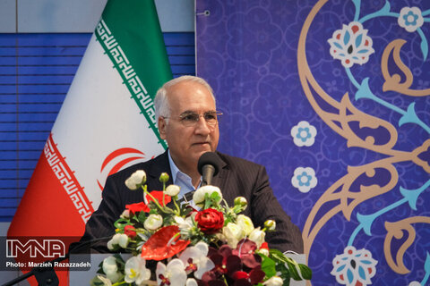 Students' creative ideas to be implemented in Isfahan