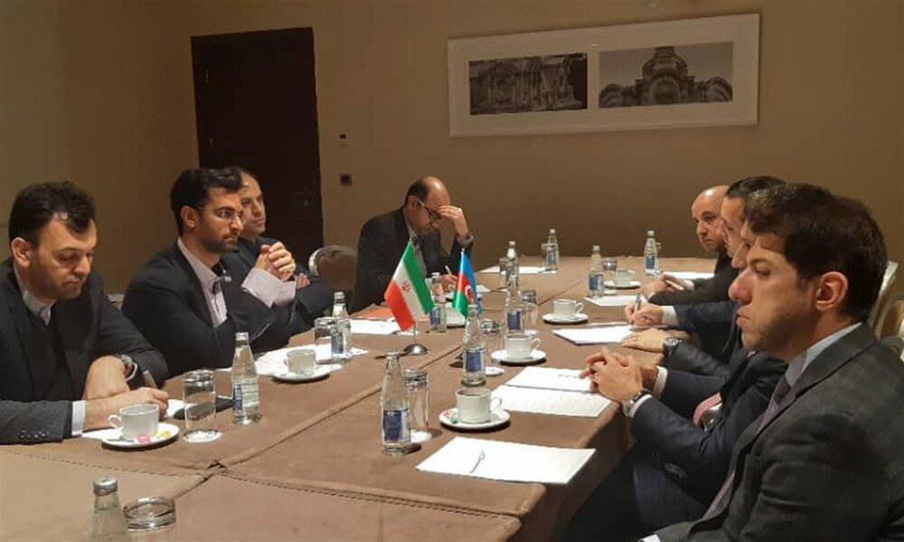 Iran, Azaebaijan to begin cooperation on space technology