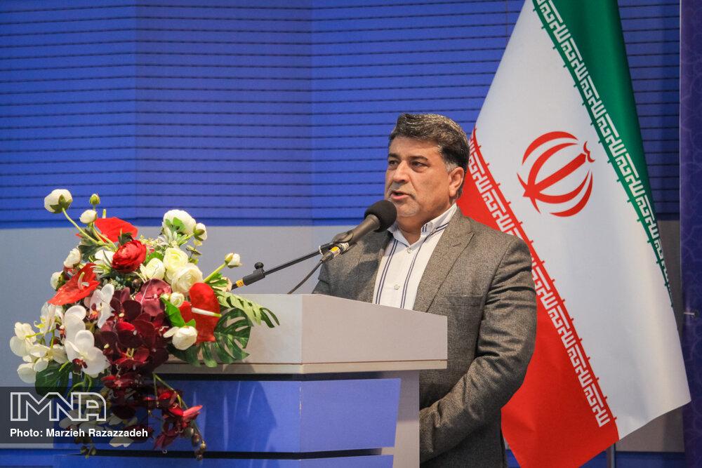 احداث پارکینگ عسکریه یکی از نیازهای ضروری شهروندان اصفهان بود