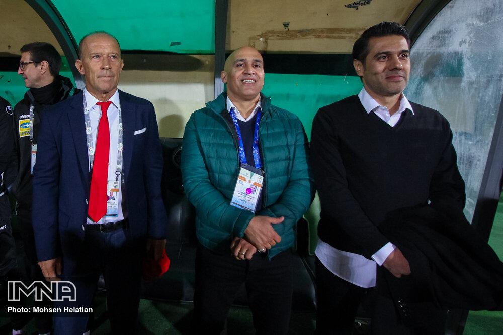 جدایی منصوریان به نفع خودش و باشگاه بود/ گزینه های داخلی و خارجی مد نظر هستند