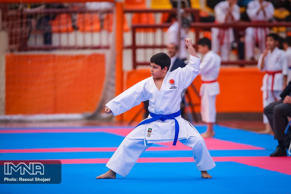 رئیس کمیته استعدادیابی فدراسیون کاراته مشخص شد