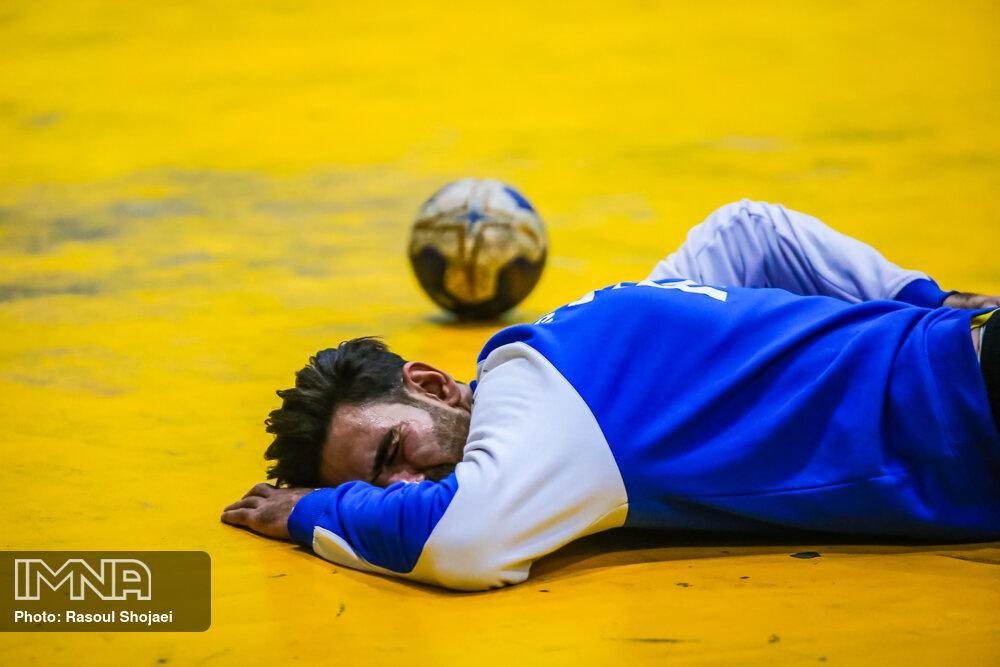 سرپرست دبیری فدراسیون هندبال انتخاب شد