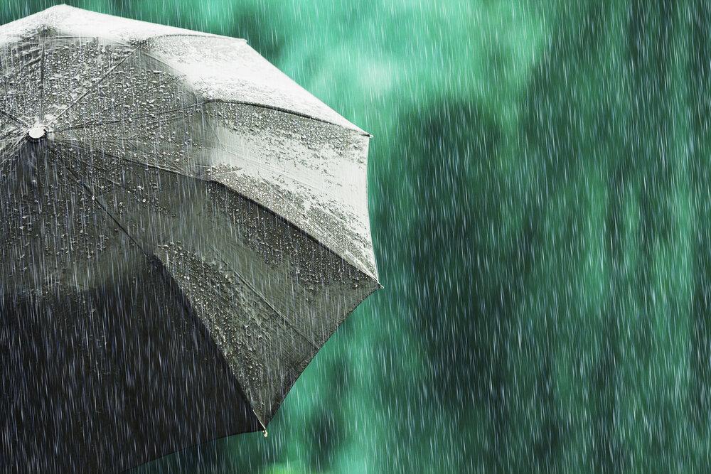 بیشترین بارشها در مناطق جنوب و جنوب شرق ایران رخ داده است