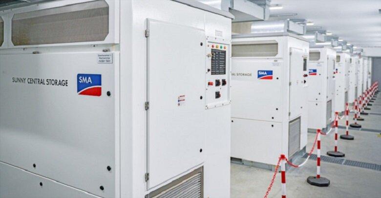 ایران رتبه دوم منطقه در صنعت تاسیسات گرمایشی و سرمایشی را دارد