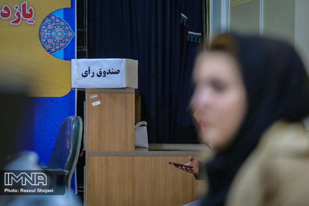 محمدی: مشارکت گسترده در انتخابات اعتبار جامعه مدنی را به دنبال دارد