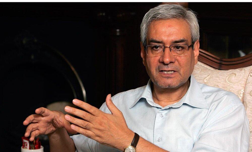 اصغرزاده: حقایق را به گوش مقامات نرسانیم، تبهکاریم