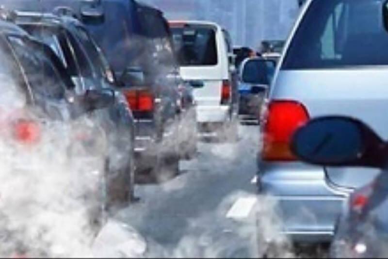 رشد ۶.۵ برابری اعمال قانون خودروهای دودزا در مشهد