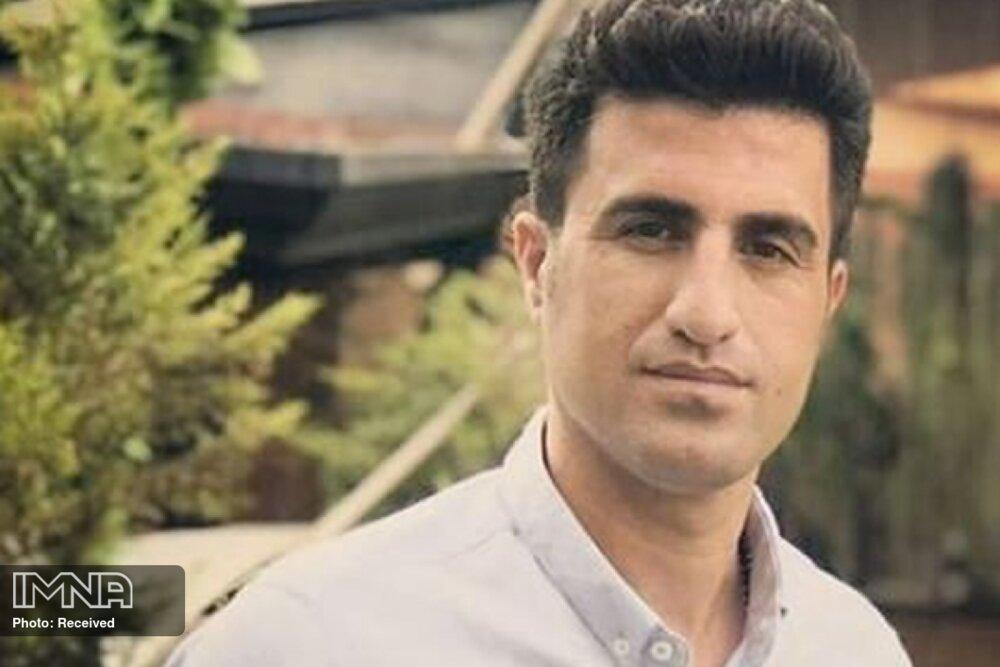 محسن لرستانی اعدام شد؟