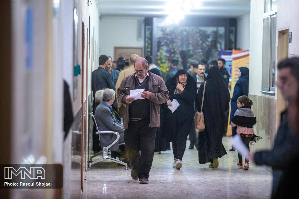 تمهیدات ویژه شهرداری اصفهان برای کاهش مراجعات مردم