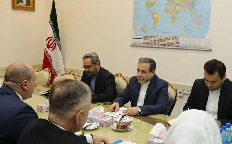 تحریمها میتوانند فرصتی برای همکاریهای ایران و گرجستان ایجاد کنند