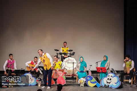 کنسرت ویژه کودکان