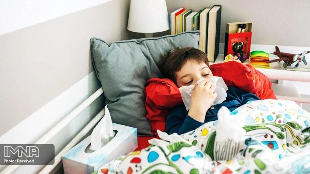 چه کسانی باید واکسن آنفلوآنزا بزنند؟/اینفوگرافیک