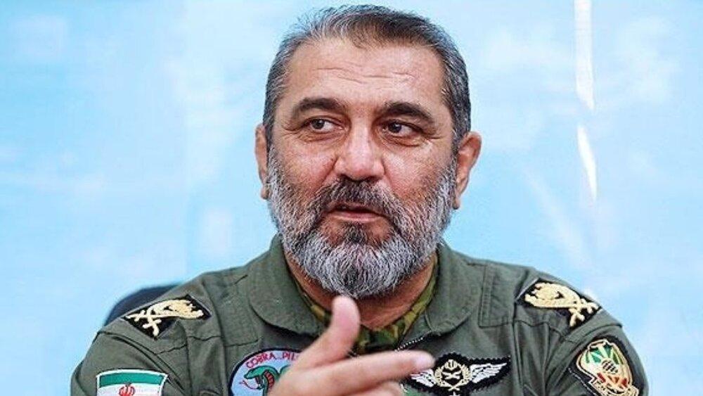 برد موشکهای هوانیروز ارتش به زودی به ۱۰۰ کیلومتر میرسد