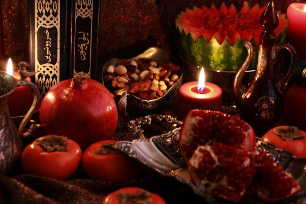 Officials called on Iranian to celebrate virtual Yalda Night