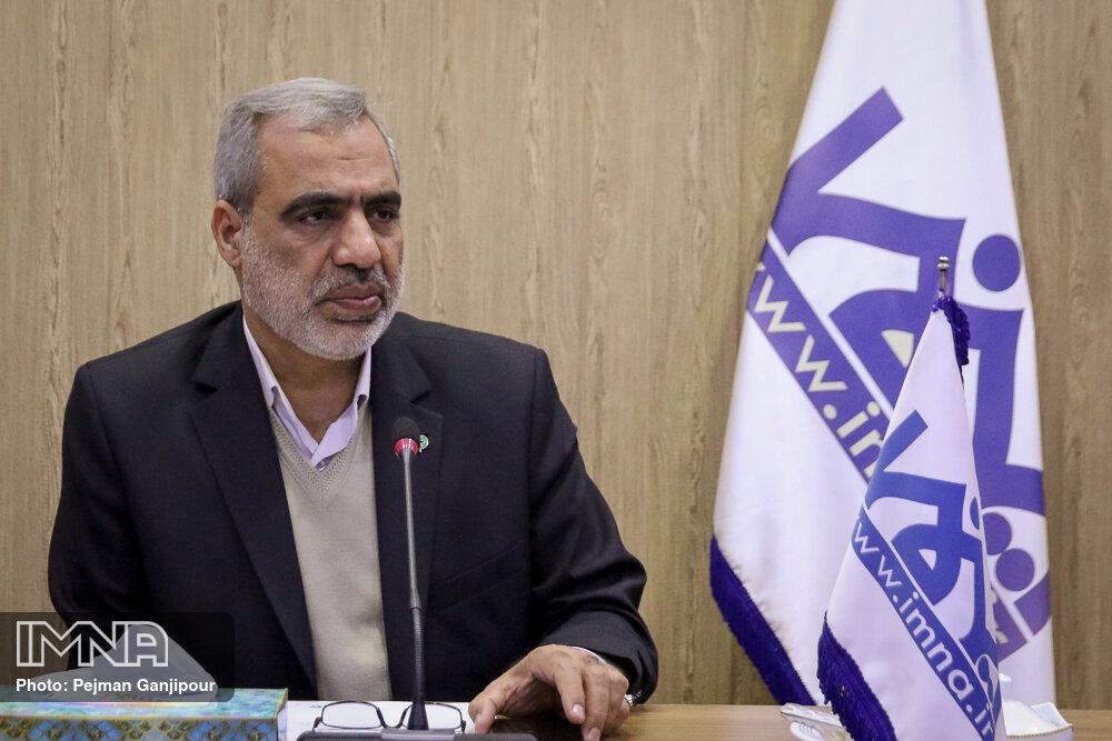 اعطای تسهیلات تا سقف ۲۰ میلیون تومان در حمایت کالای ایرانی